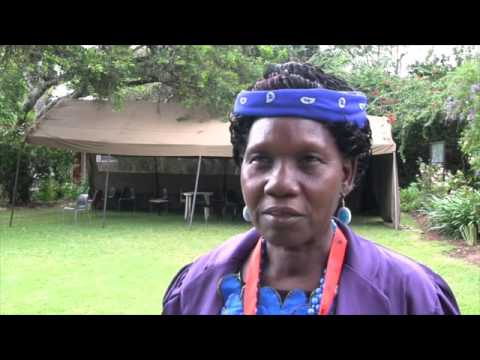 Gender justice and the Anglican Communion