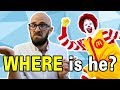 What Ever Happened to Ronald McDonald? (