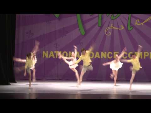Best Contemporary // I LIVED - Encore Performance Company [Birmingham, AL]