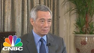 Singapore Prime Minister Lee Hsien Loong: 'Risks Are Higher' When It Comes To North Korea | CNBC