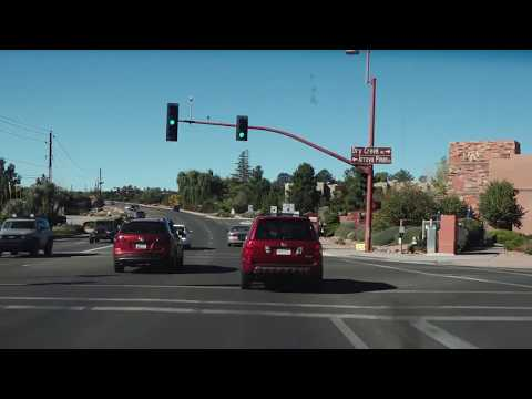 Chasing Elvis:  Driving Day 23 - Sedona, AZ to Deming, NM via I10