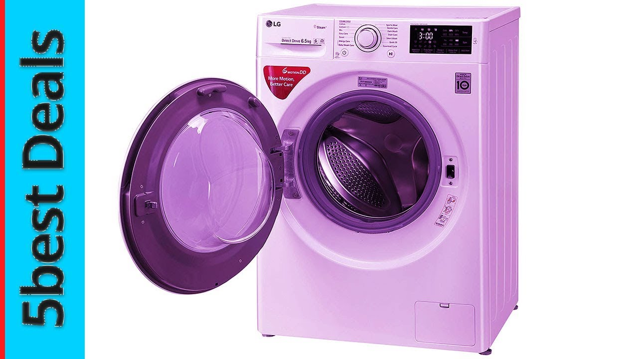 Best Washing Machines 2020.Top 5 Best Washing Machine Of 2020