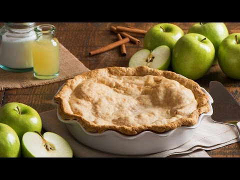 Pillsbury Perfect Apple Pie