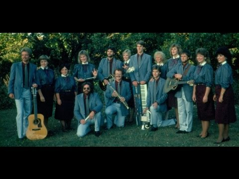 Reach Out Singers 1984 -1985
