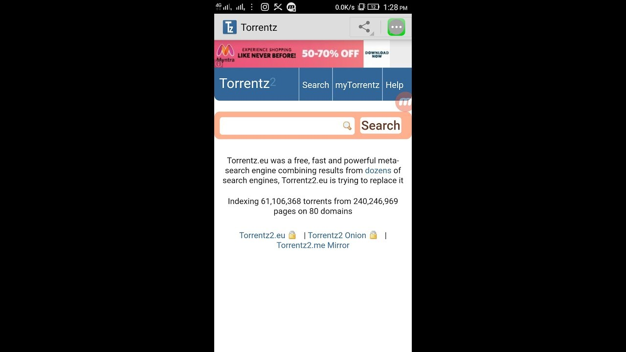 best torrent app for android mobile