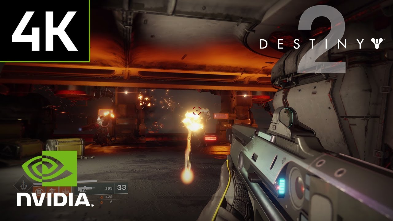 You should buy Destiny 2 on the PS4 - Polygon