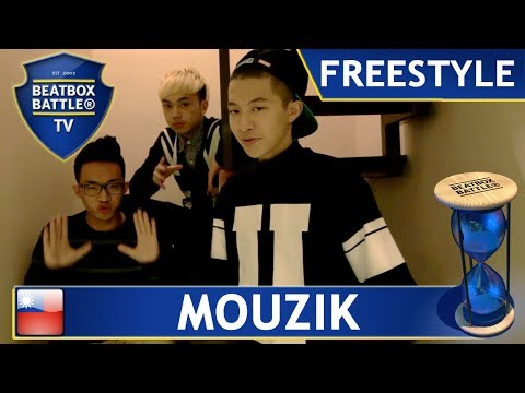 Mouzik from Taiwan