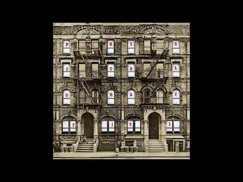 Led Zeppelin - Kashmir (Isolated Vocal Track)