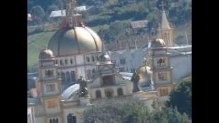 La Iglesia de San Pedro Soloma