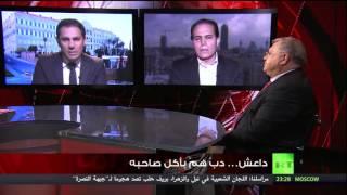 """لماذا انهار الجيش العراقي أمام زحف تنظيم """"الدولة الإسلامية""""؟ محمد علوش"""