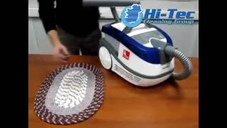 Cleaning Doctor Products - Water Filtered Vacuum Cleaner