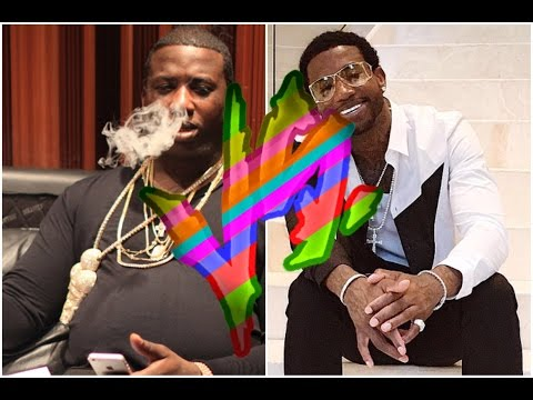 Old Gucci Mane Vs. New Gucci Mane