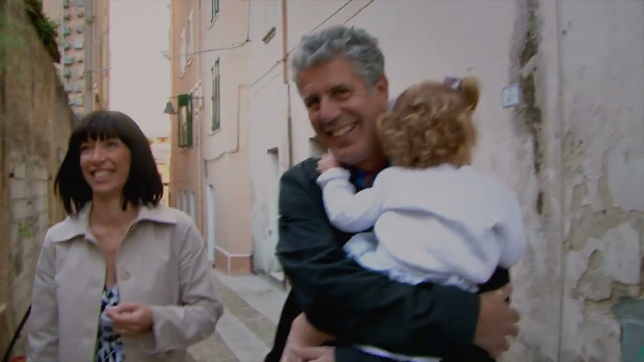 ROADRUNNER: A Film About Anthony Bourdain - Official Trailer | In Theaters July 16