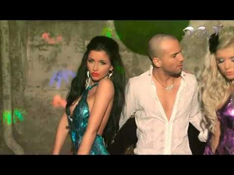 Крум, Дебора & Кристиана - Танцы манцы