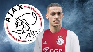 Antony ajax, ajax amsterdam, 2020, skills, matheus 2020*if you have anything against my uploads (use of co...