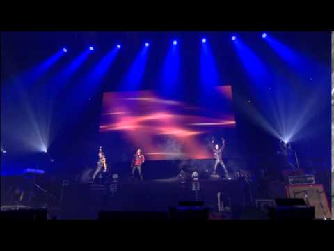 Hideaki Takatori - Hurricanger Sanjou Live 2014