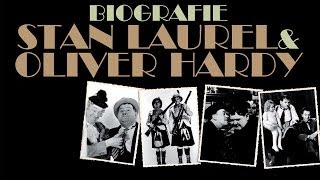 Laurel und Hardy - Biografie (2009) [Dokumentation] | Film (deutsch)