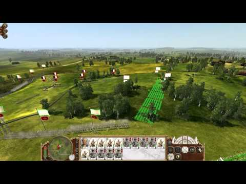 Empire Total War Superpowers France Part 1