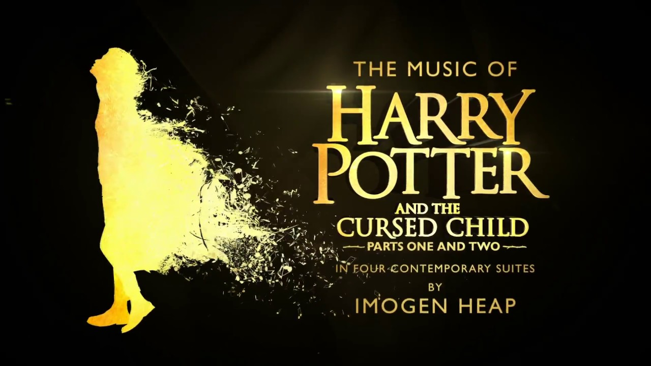 Imogen Heap - The Music of Harry Potter & The Cursed Child