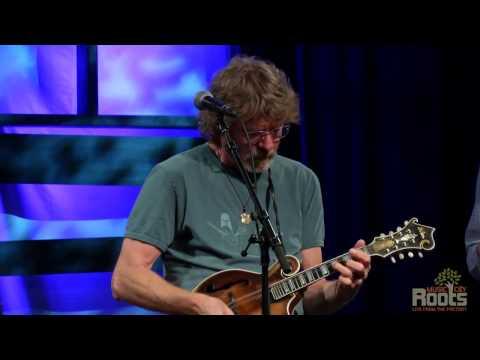 """The Sam Bush Band """"Greenbriar"""""""