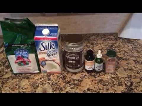 how to make decaf bulletproof coffee