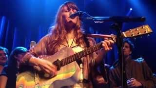 Jenny Lewis, Acid Tongue (live), Omaha NE August 4, 2014 Slowdown
