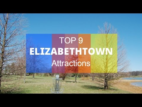 Top 9. Best Tourist Attractions In Elizabethtown - Kentucky