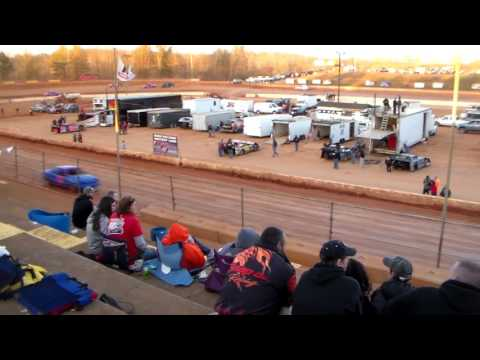 Friendship Motor Speedway(U-CARS) 3-18-17