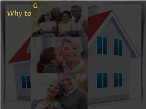 How Reverse Mortgage Loan for Senior Citizens Works Online to Save Money