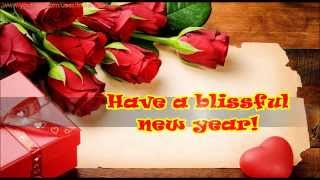 Happy New Year 2016 SMS, Best Wishes, Greetings, Quotes, New Year Whatsapp Video message