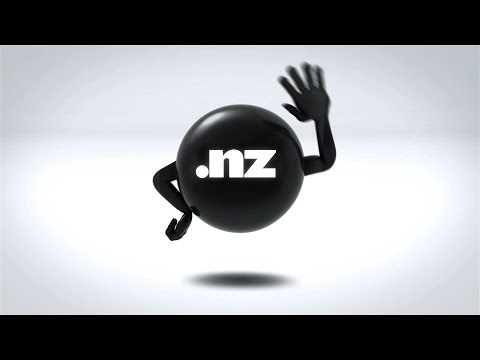 .nz Domain Names | Where your online world begins (31sec)