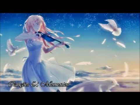 Música Instrumental Violino e Piano Suave