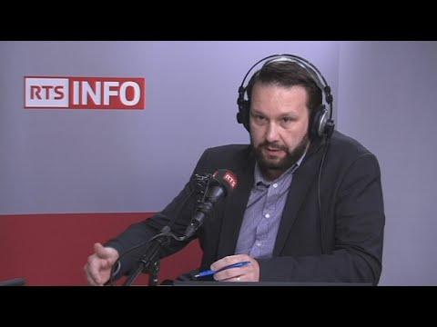 L'invité de la rédaction - Pascal Gemperli