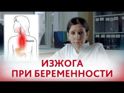 Изжога беременных. Почему возникает изжога у беременных и как с ней бороться.