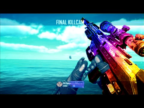 1 Hour of the BEST Call of Duty TRICKSHOTS + KILLCAMS