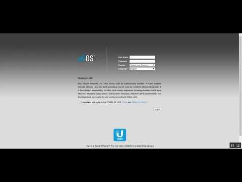Ubiquiti PowerBeam-M5 400 Not Support OpenWRT by WirelessTech