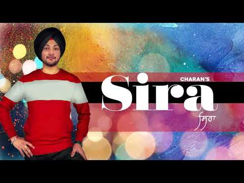 SIRA - Charan ( Audio Song ) || Laddi Gill || Gill Raunta || Latest Punjabi Song 2018