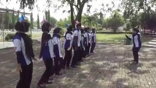 Yel Yel Keren Juara Anak LP3I Banda Aceh