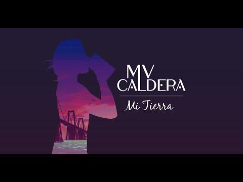 MV Caldera - Mi tierra