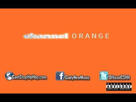 Frank Ocean - Super Rich Kids ft Earl Sweatshirt [Channel Orange - Track 7]