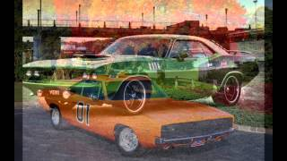Gambar cover Muscle Cars Wallpapers Video