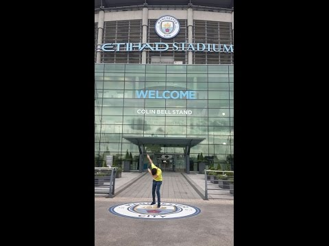 ¡¡¡Manchester!!!