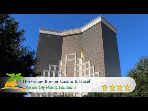 Horseshoe Bossier Casino & Hotel - Bossier City Hotels, Louisiana