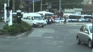 Accident cu implicarea unui troleibuz #rond #pancom
