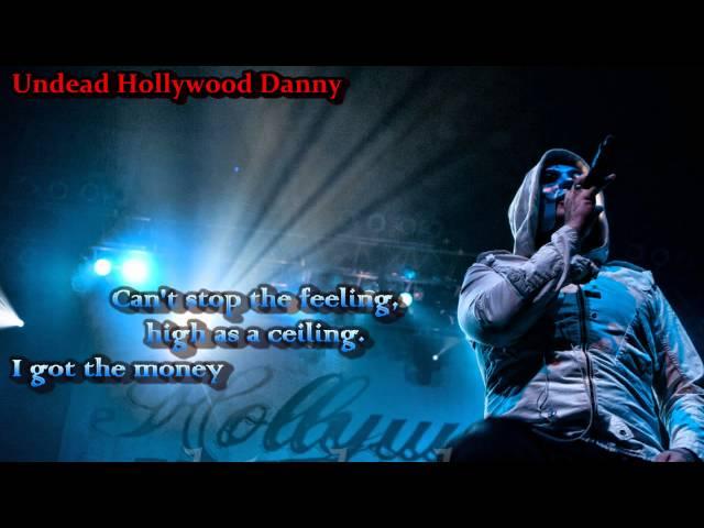Hollywood Undead - Levitate Lyrics FULL HD (Original New Version)