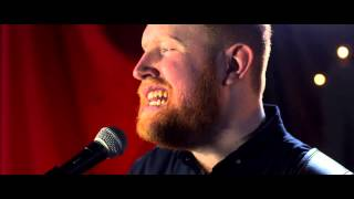 Gavin James - Book Of Love (Live @ ESNS)