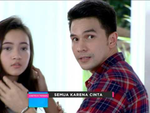 SEMUA KARENA CINTA (Dewi Perssik) - Segera di MNCTV