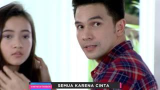 SEMUA KARENA CINTA Dewi Perssik Segera di MNCTV
