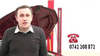 Ce trebuie sa stiti in caz de accident - VideoPonturi Procar