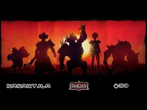 видео: panzar: forged by chaos #29 Собираем Ресурсы Для Крафта